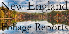 New England Fall Events link to Foliage Report