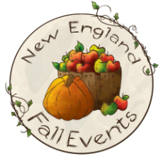 New England Fall Events - Apple Picking Pumpkin Patches Corn Mazes